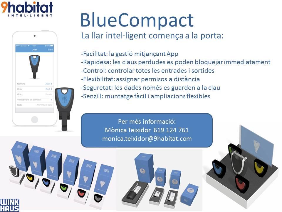 PRESENTACIÓ BLUECOMPACT